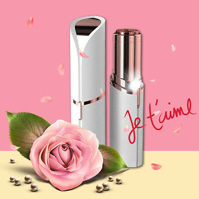 Finishing Touch Flawless Women Painless Hair Removal Face Facial Hair Remover