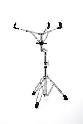 Mapex S400EB Storm Med-Weight Double Braced Ratchet Adjuster Snare Stand Black