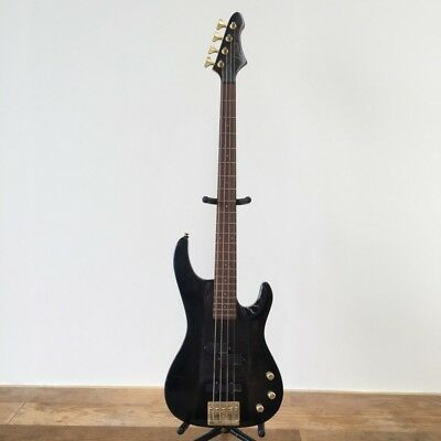 Aria Pro ll Magna series Bass Guitar Used Right-handed 4 string Korea 2000 G076
