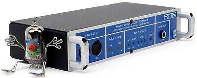 RME HDSP DigiFace High-End Audio Interface DSP +Top Zustand + Garantie