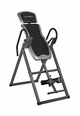 Innova Health and Fitness ITX9600 Heavy Duty Deluxe Inversion Therapy Table New
