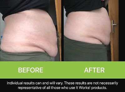 4 It Works! Ultimate Body Applicator New