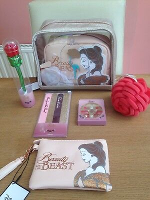 Primark Disney Beauty and the Beast Bumper Bundle