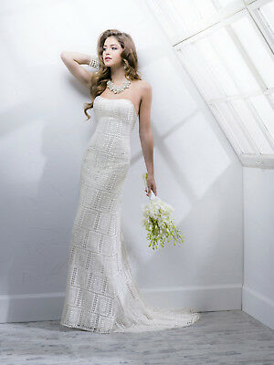 SOTTERO AND MIDGLEY Vesna Wedding Gown BRAND NEW (with tags) Size 18 ...