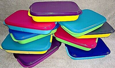 """Tupperware - MY LUNCH - Exclusive """"LIMITED EDITION"""" Colour Combination, ACT FAST"""