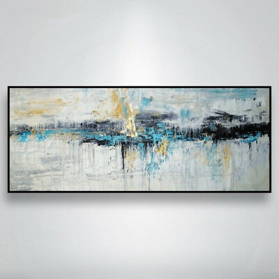 VV137 Modern Room Decoration Abstract oil painting Hand-painted on canvas