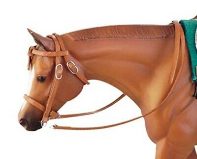 Breyer New * Western Show Bridle * 2468 Accessory Traditional Model Horse