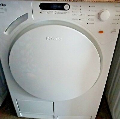 Miele T7744 Tumble Dryer With 6 Months Warranty!!!!
