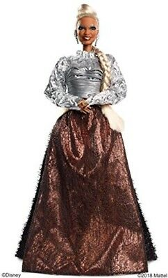 Barbie A Wrinkle in Time Mrs. Which Doll Collectors Edition Fast Ship No Tax