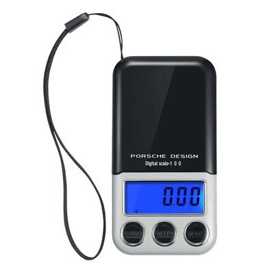 100g0.01g-600g/0.1g MiNi Portable Electronic Digital Jewelry Scale