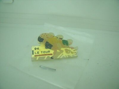 Pin's Pins Pin Badge TOUR DE FRANCE CYCLING TOUR 94 ARTHUS BERTRAND TOP