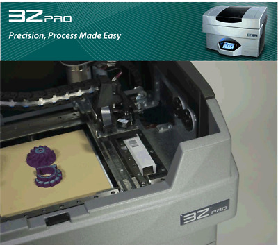 Solidscape 3Z Max Pro 3D Printer