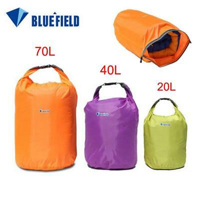 Waterproof Dry Bag Pack Pouch Boating Kayaking Camping Rafting Hiking 10L-70L GL