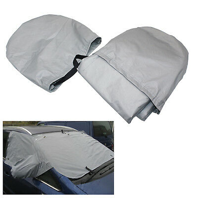 New Universal Magnetic Car Windscreen Anti Frost Ice Snow Protector Cover