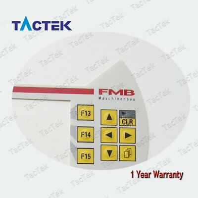 Membrane Keypad Switch for Keba KETOPC41 BRC-0719 Membrane Keyboard