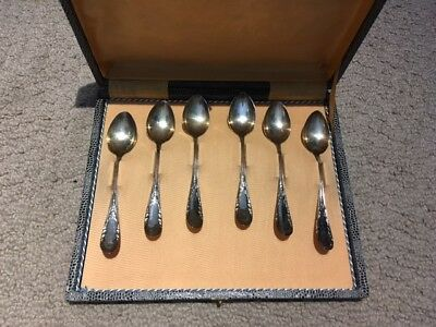 Sugar Spoons These Are 800 Silver  South American