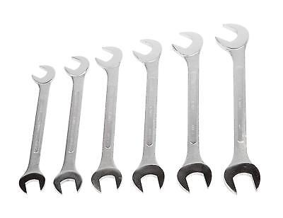 Sunex 9916 6 Pc. SAE Jumbo Raised Panel Angle Head Wrench Set