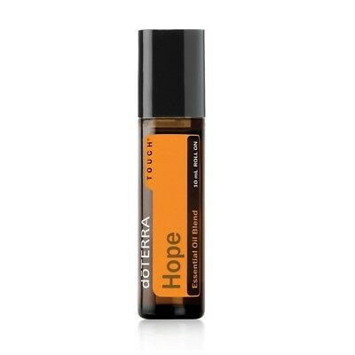 doTERRA HOPE TOUCH Essential Oil Blend 10ml Roll on Topical Uplifting Comforting