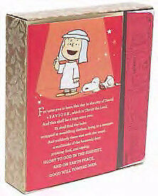 Card-Boxed-Peanuts-What Christmas Is All About (Box Of 18)