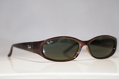b9b0808060 RAY-BAN Mens Unisex Designer Sunglasses Brown Rectangle RB 4043 PS BOLD  16042