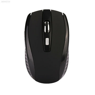 2.4GHz Portable Wireless Mouse Cordless Optical Gaming Mice With USB Receiver