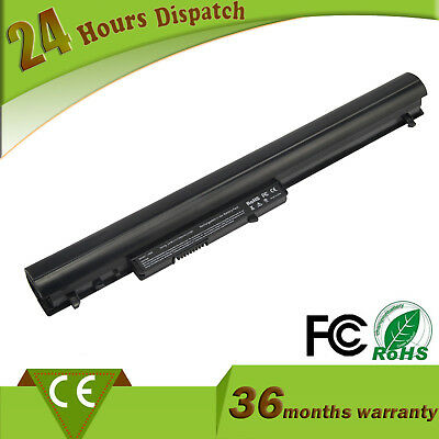 La04 Battery for HP Pavilion 14 15 TouchSmart Series 728460-001 776622-001 US