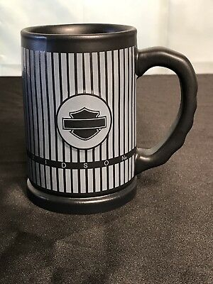 Harley Davidson Coffee Mug Classic Harley 12 oz Cup Official Harley Merchandise