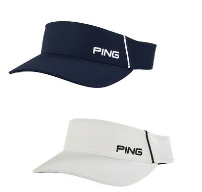 d8eb3d9fef2 2018 Ping Sport Golf Visor Mens Adjustable Cap Choose- Choose A Color