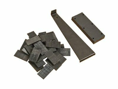 QEP Laminate Flooring Installation Kit, Pull Bar and 30 Wedge Spacers