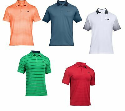 Under Armour UA Playoff Polo 2018 - Choose Size and Color!