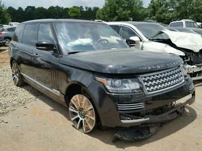 2014 Land Rover Range Rover HSE Auto Biography Edition 2014 Land Rover Range Rover HSE Auto Biography Edition For Sale Cheap