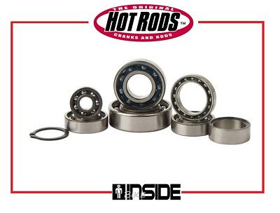 Hot Rods Tbk0102 Kit Cuscinetti Cambio Ktm 125 Exc 1998 > 2002