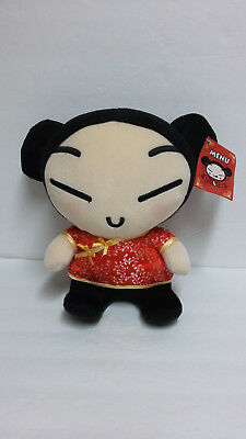 Pucca Doll Plush With Tag