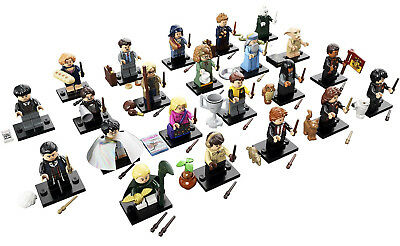 HARRY POTTER / FANTASTIC BEASTS Pick your own!! LEGO 71022 FREE POST