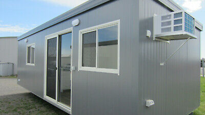 Portable Buildings. Brand New and Fully Finished. Granny Flat.