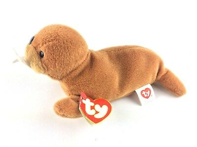 AUTHENTICATED TY BEANIE Baby HUMPHREY camel w  3rd gen hang tag  1st ... ee190c999f4d