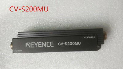 Keyence CV-S200MU CVS200MU tested and used in good condition