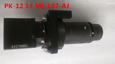 AVC7400CL Nikon PK-12 14 ML-L07-AJ tested and used in good condition
