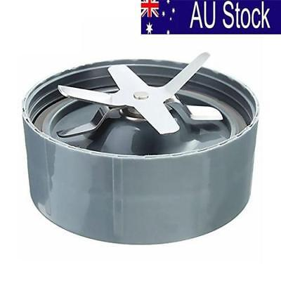 AU! 600W/900W Replacement Cross Extractor Blade Base for Juicer NutriBullet