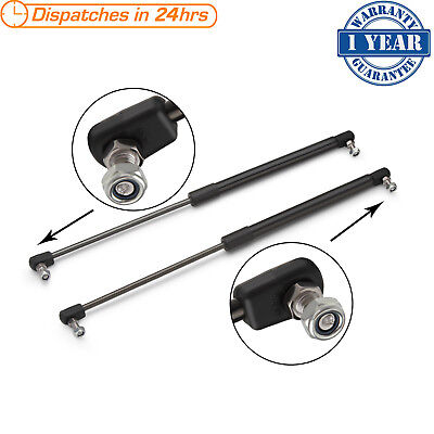 450mm - 350n Gas Strut / Spring Camper Trailer Caravan Canopy Toolboxes Pair