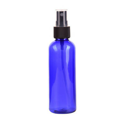 100ml Plastic Bottle Fine Mist Spray For Aromatherapy Perfume Essential Oil