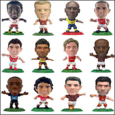 CORINTHIAN Microstar football (Soccer) model figure ARSENAL players - Various