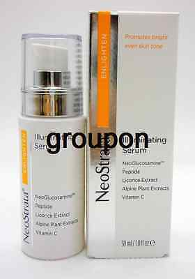 NeoStrata Enlighten Illuminating Serum 30ml 1oz New in box #usk
