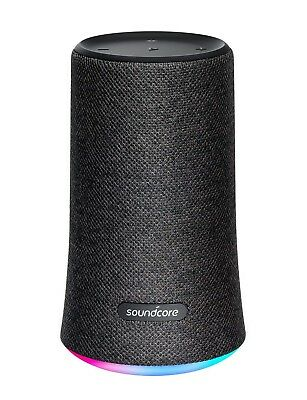 Soundcore Flare Portable Bluetooth 360° Speaker by Anker, with All-Round Sound,