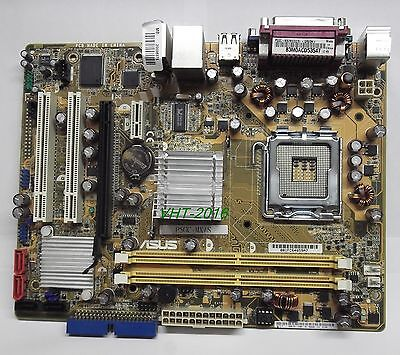 ASUS P5GC-MX/MEDION/SI DRIVER FOR WINDOWS 8