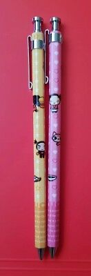 2x PUCCA MECHANICAL PENCIL, BRAND NEW
