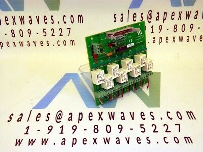 SC-2062 National Instruments Low-Cost 8-Channel Relay *WARRANTIED*