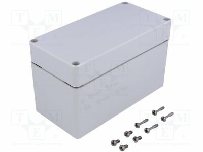 Enclosure: multipurpose; X:80mm; Y:160mm; Z:95mm; EURONORD; ABS (1pcs)