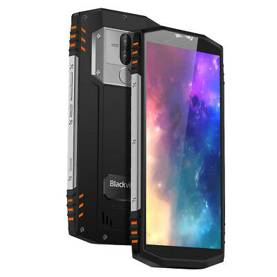 4G Smartphone Handy ohne Vertrag Blackview BV9000 Pro 5.7inch IP68 Android 7.1