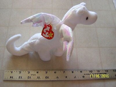 e4ea3a5c40e MAGIC BEANIE BABY 4th Generation Tag Kind of Rare -  39.95